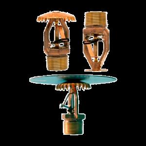 Sprinklers modelo GL112