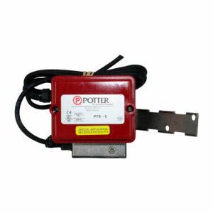 Interruptor para válvulas NRS, de bola y en ángulo modelo PTS-C