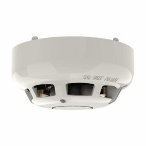 Detector con sensor multitemperatura