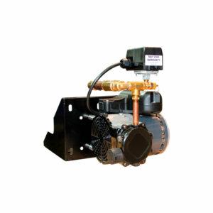 Compresor de aire modelo QRM2